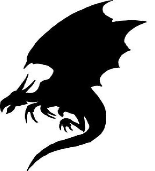 Flying dragon free.