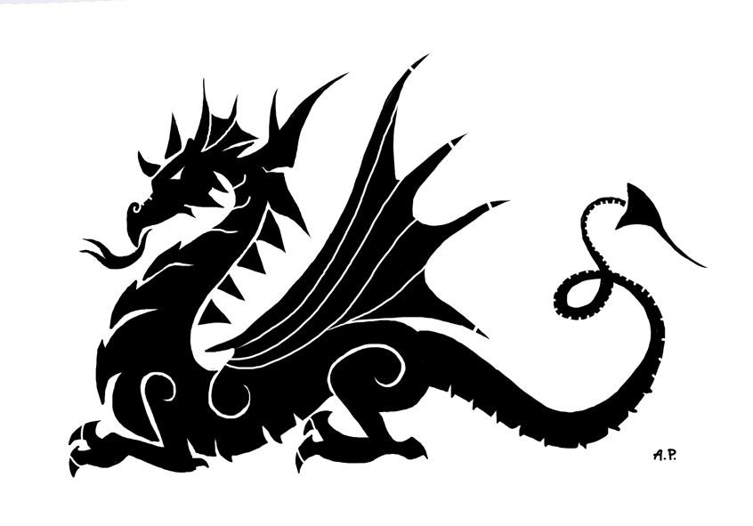 Free free dragon.