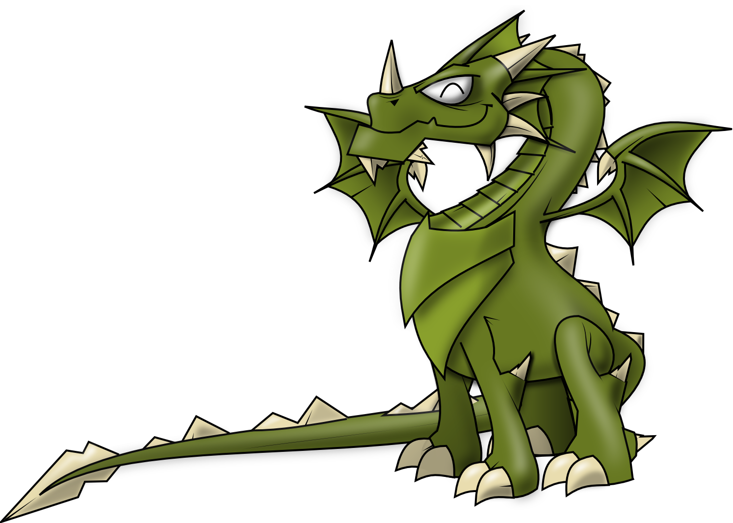 Dragon png images.