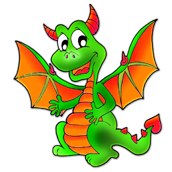 Cute dragon pictures.