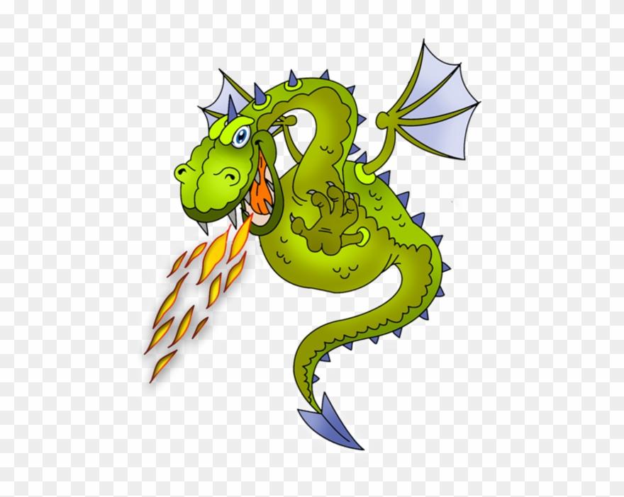 Dragon cartoon images.
