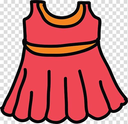 Dress childrens clothing.