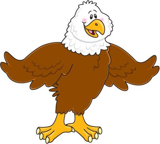 Free funny eagle.