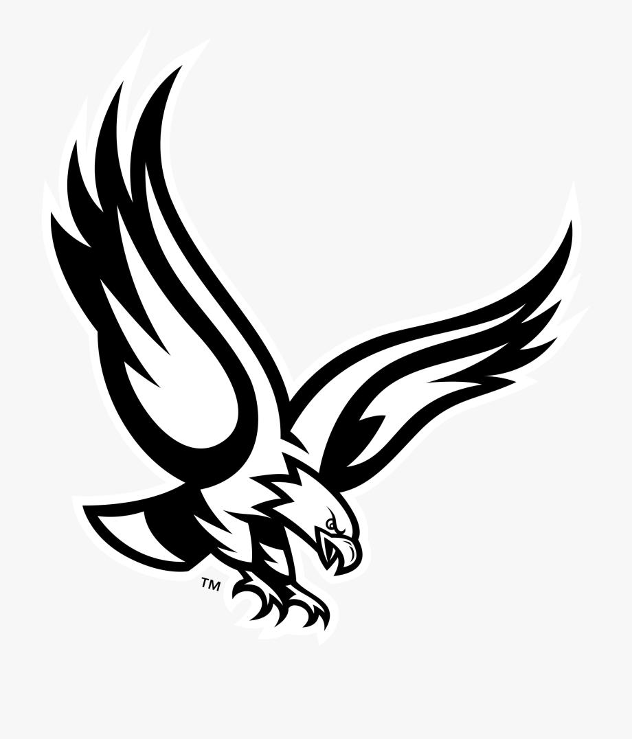 Eagle logo png.