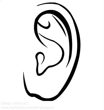 43 ears clip.