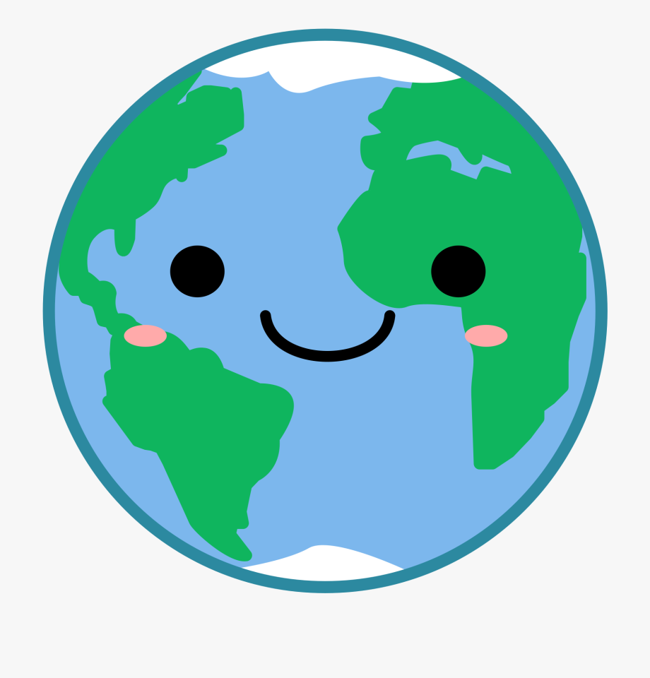 earth clipart planet