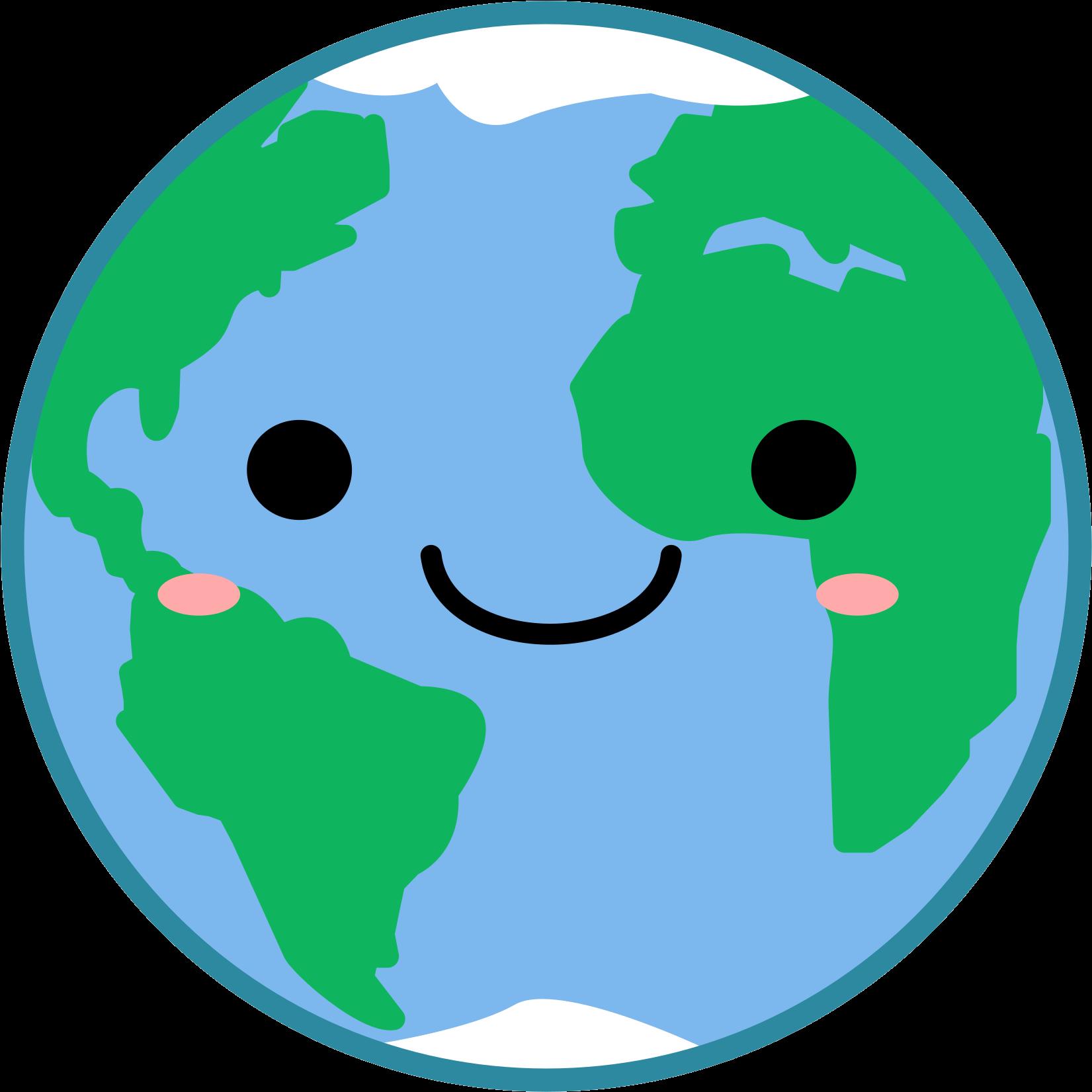 Globe earth clipart.