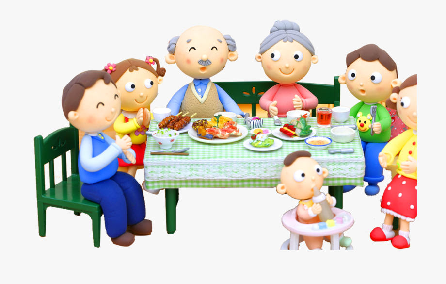 Eating clipart family pictures on Cliparts Pub 2020!