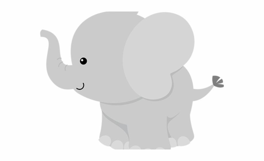 Elephant clipart baby.