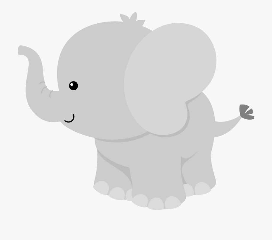 Elephant clipart baby.
