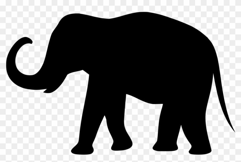 Elephant clipart black pictures on Cliparts Pub 2020!
