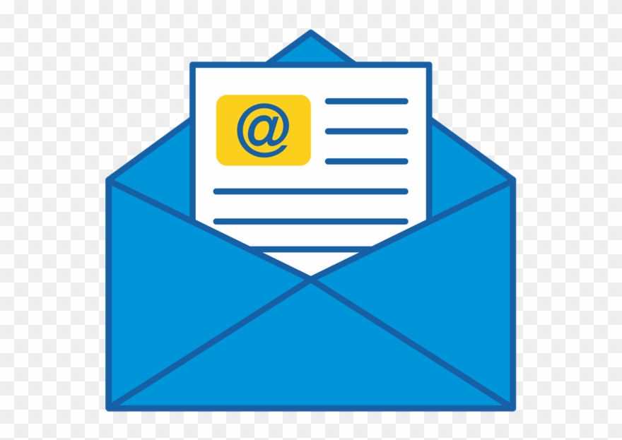 Email clipart. Pinclipart