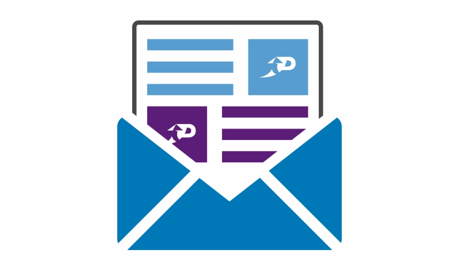 email clipart newsletter