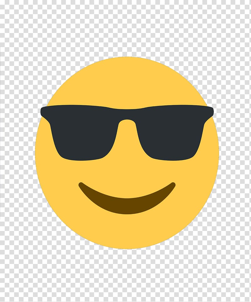 Cool emoji emoji.