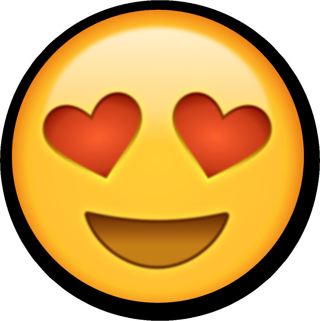 faces clipart free emoji