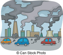 environment clipart polluted