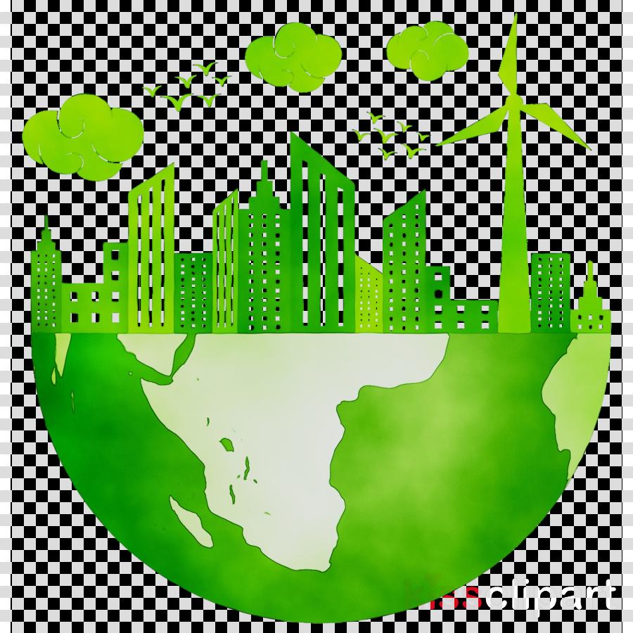 environment clipart city