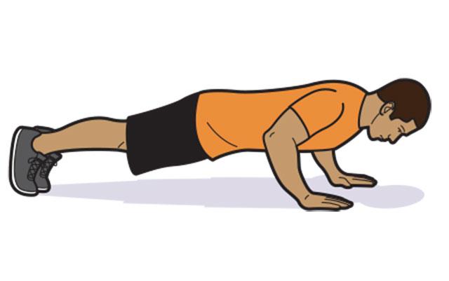 Fitness fix perfect.