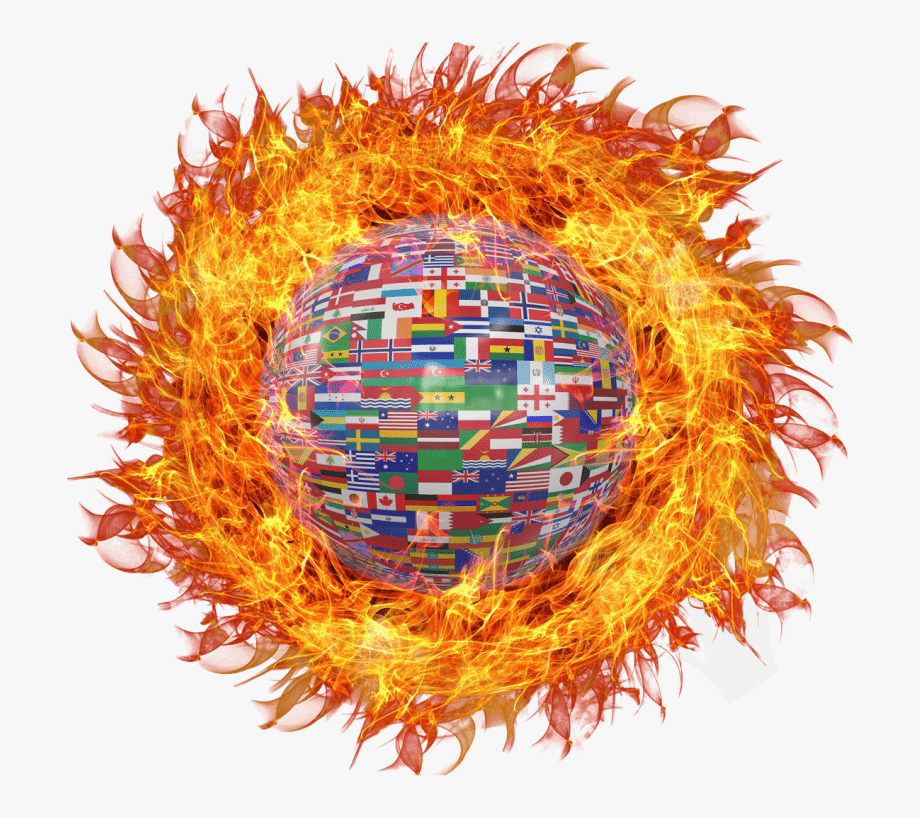 Explosion clipart fire. Portable network graphics