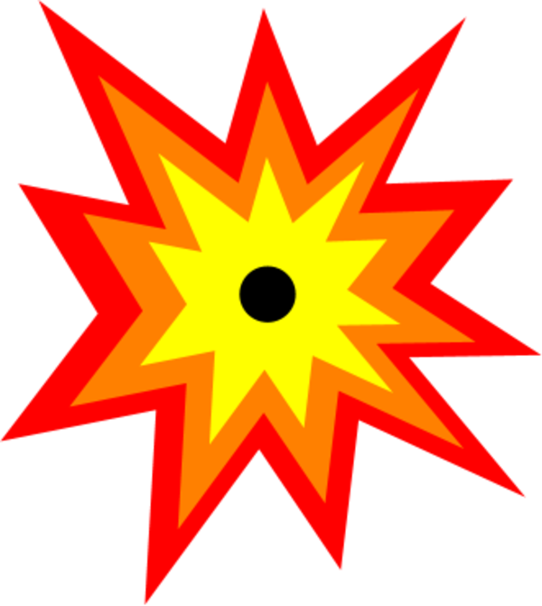 Explosion clipart fire. Explosion clipart fire. Clip art library