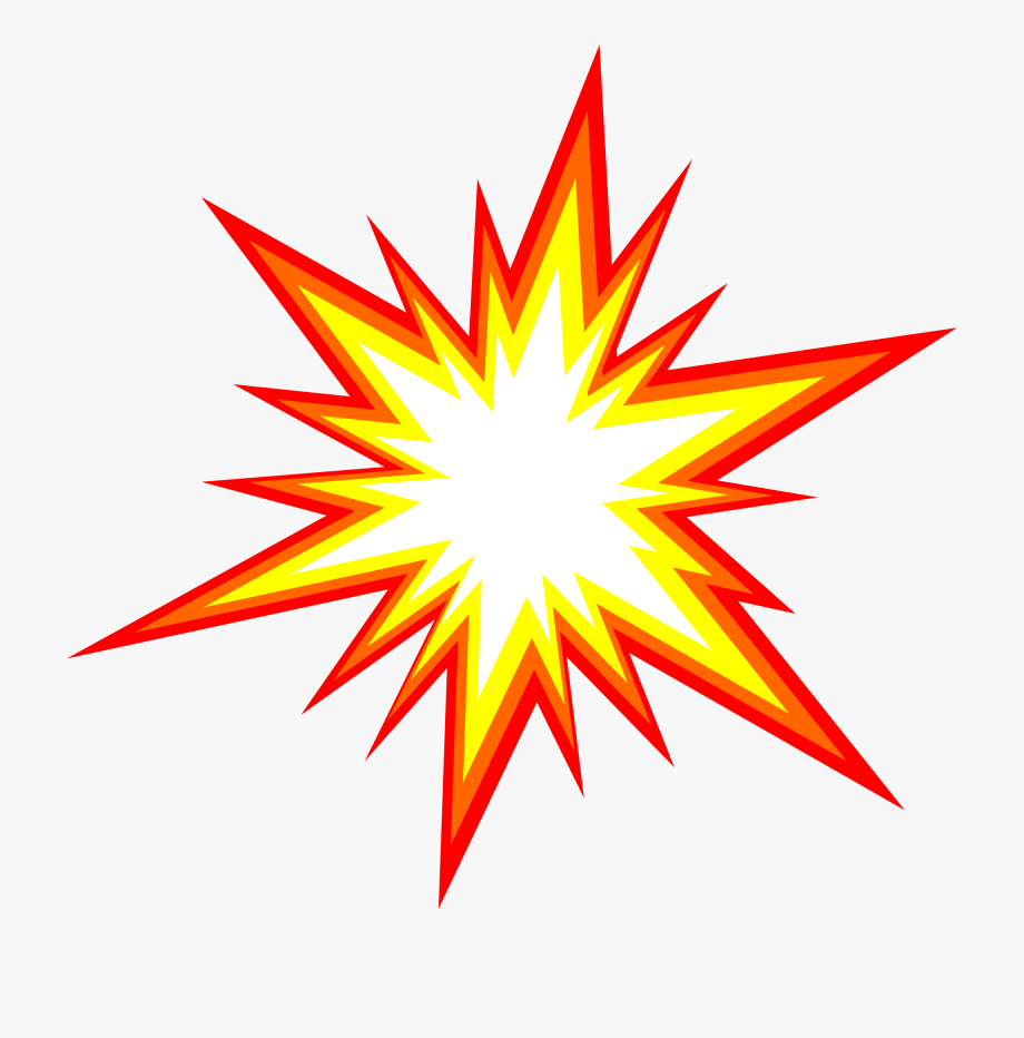 Starburst png vector.