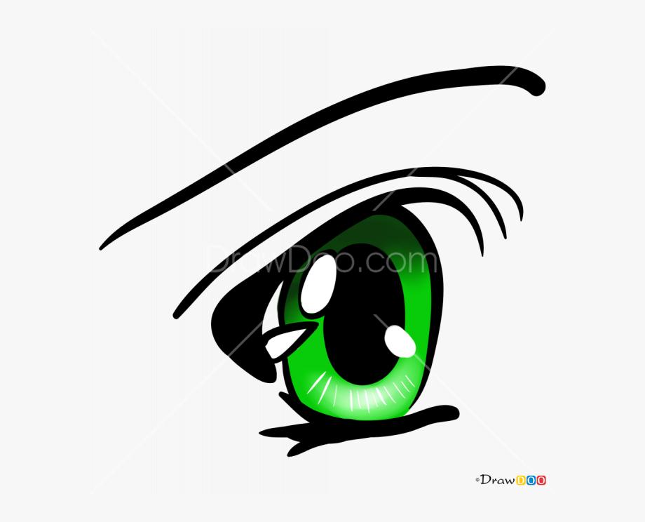 Eye clipart male. Eye clipart male. Hd draw anime eyes