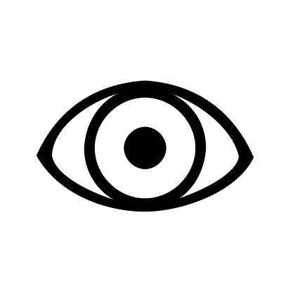 Eye clipart google.
