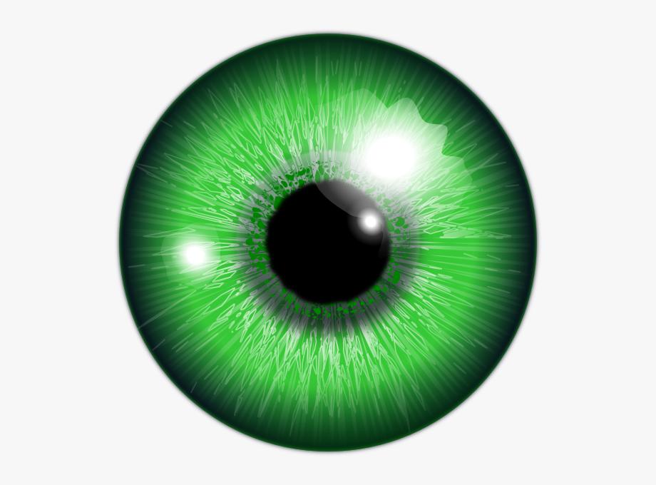 Eye transparent png.