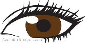 79 brown eyes.