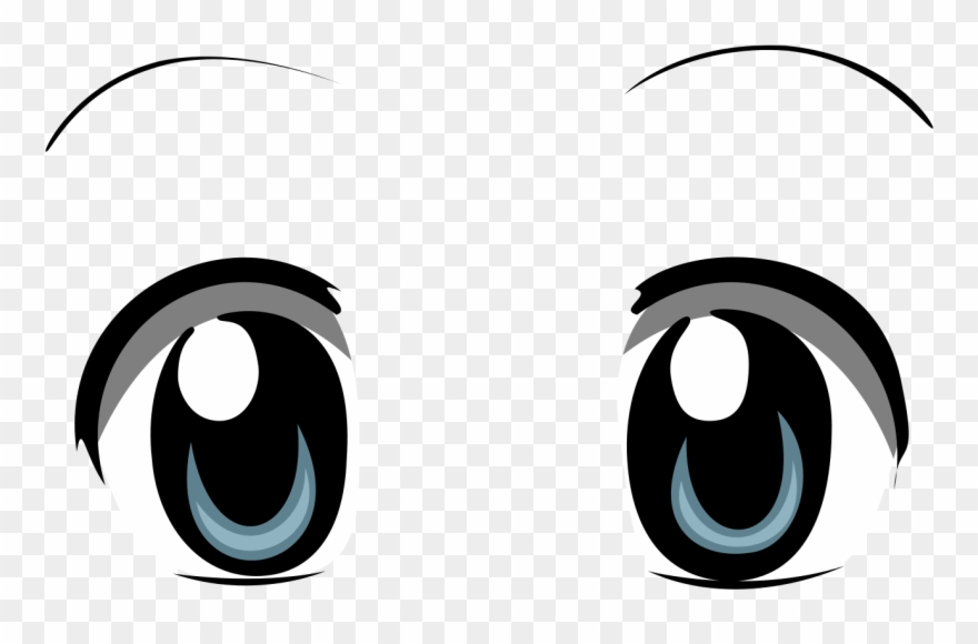 Eyes clipart black and white animated. Clip art free library