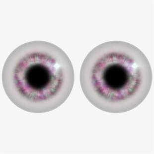 Real eyes see.