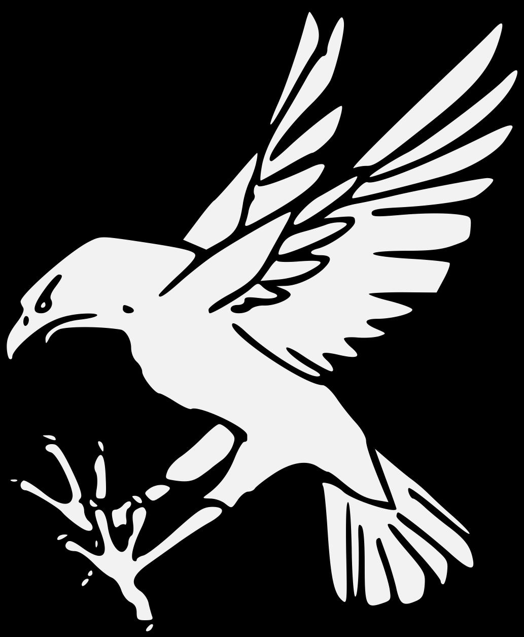 Pdf heraldic falcon.