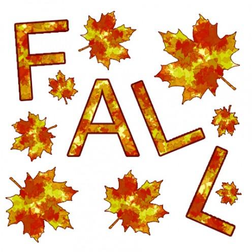 Free welcome fall.