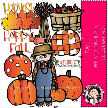 Happy fall clip.