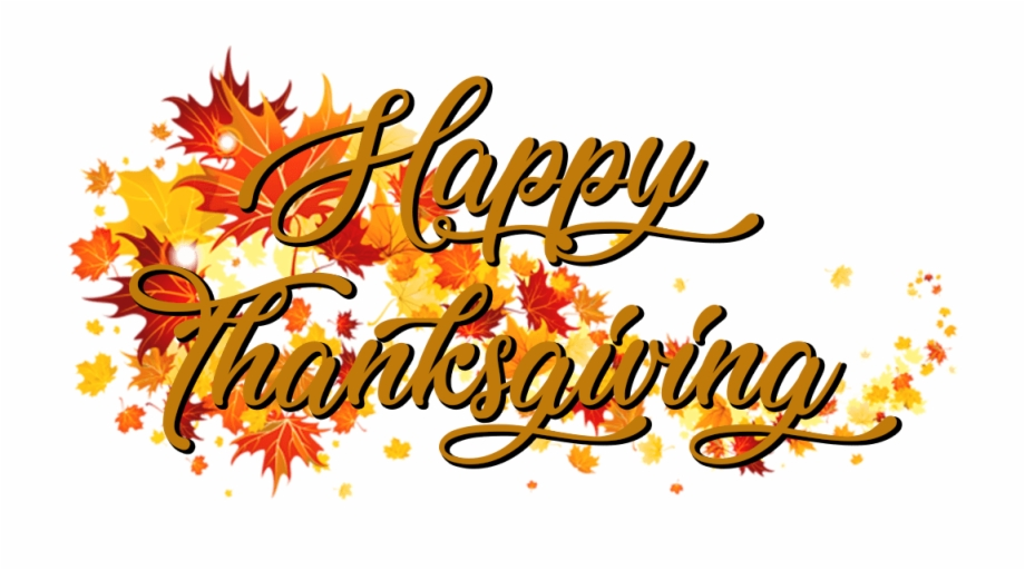 Fall clipart thanksgiving. Download happy on a