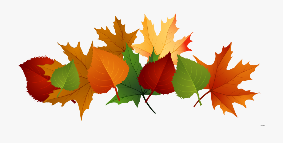 September clipart fall.