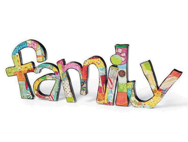 Best Family forever
