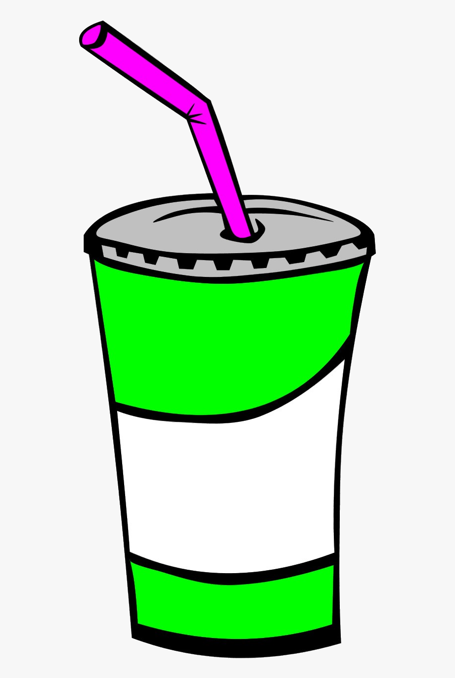 Fast food clipart drink. Drinks soda free cliparts
