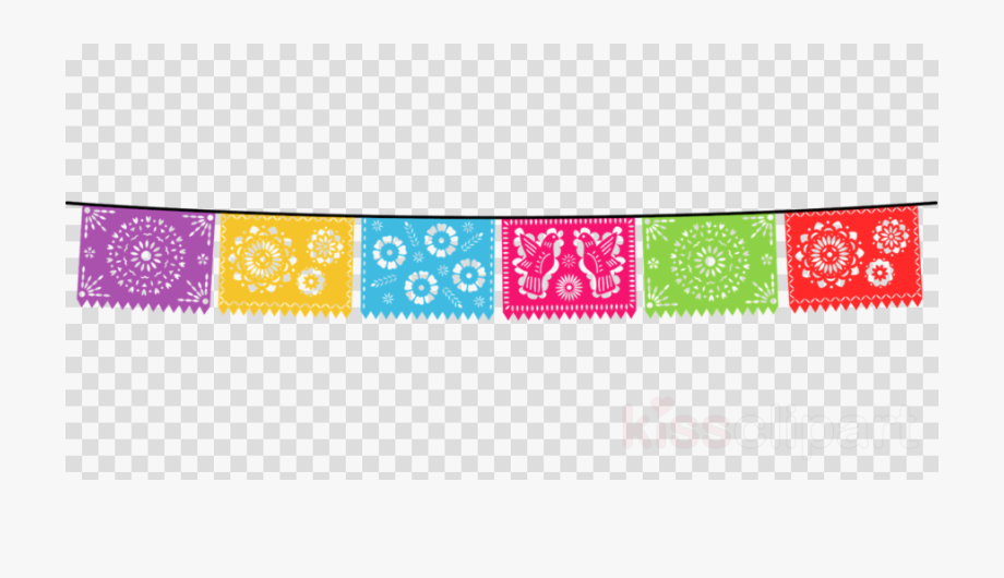 Fiesta banner clipart colorful. Fiesta banner clipart colorful. Mexican transparent