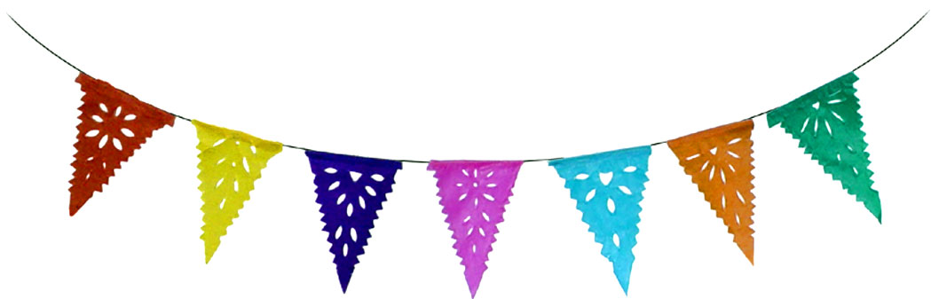 Fiesta banner clipart colorful. Banners free download best