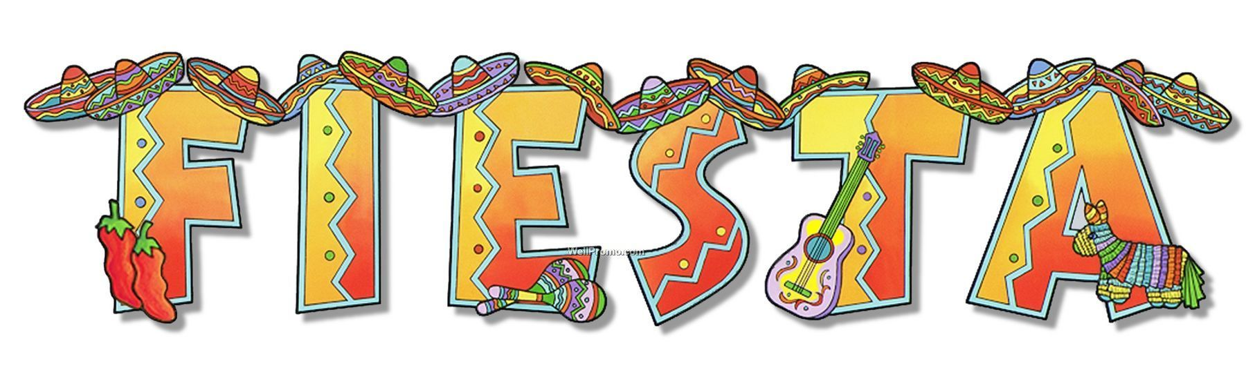 Free Fiesta Flags Cliparts, Download Free Clip Art, Free