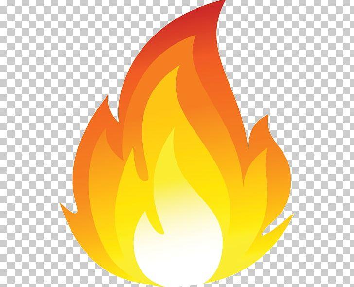 Flame drawing cartoon.