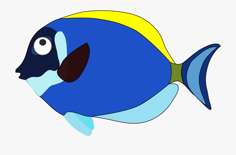 Seuss fish png.