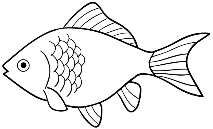 999 fish clipart.