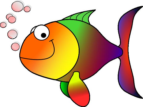 Free Cartoon Fish Cliparts, Download Free Clip Art, Free