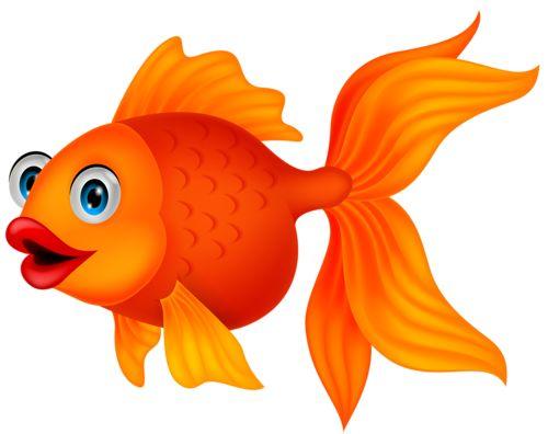 Images Of Cartoon Fish