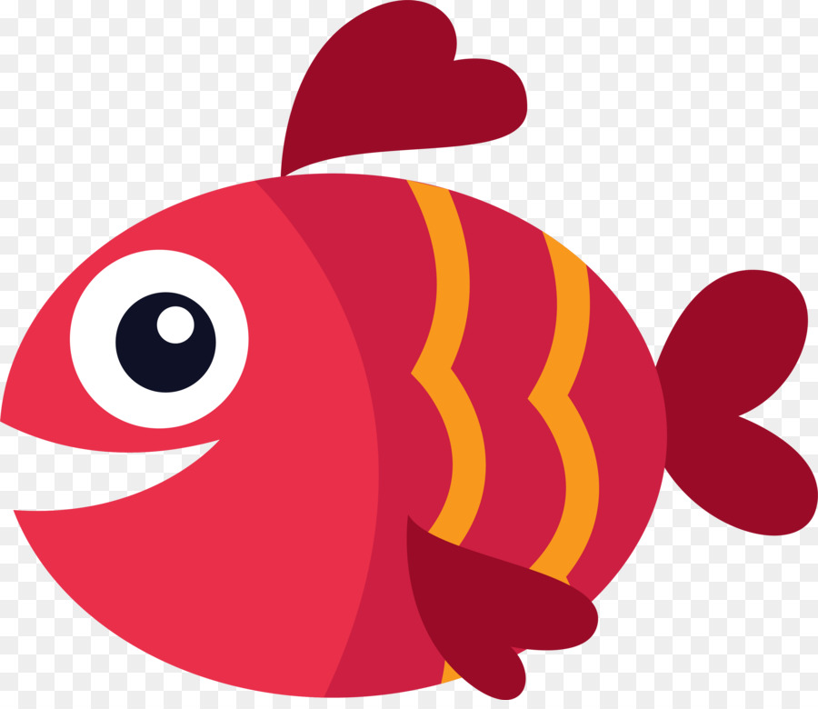 Free Fish Clipart Transparent Background, Download Free Clip