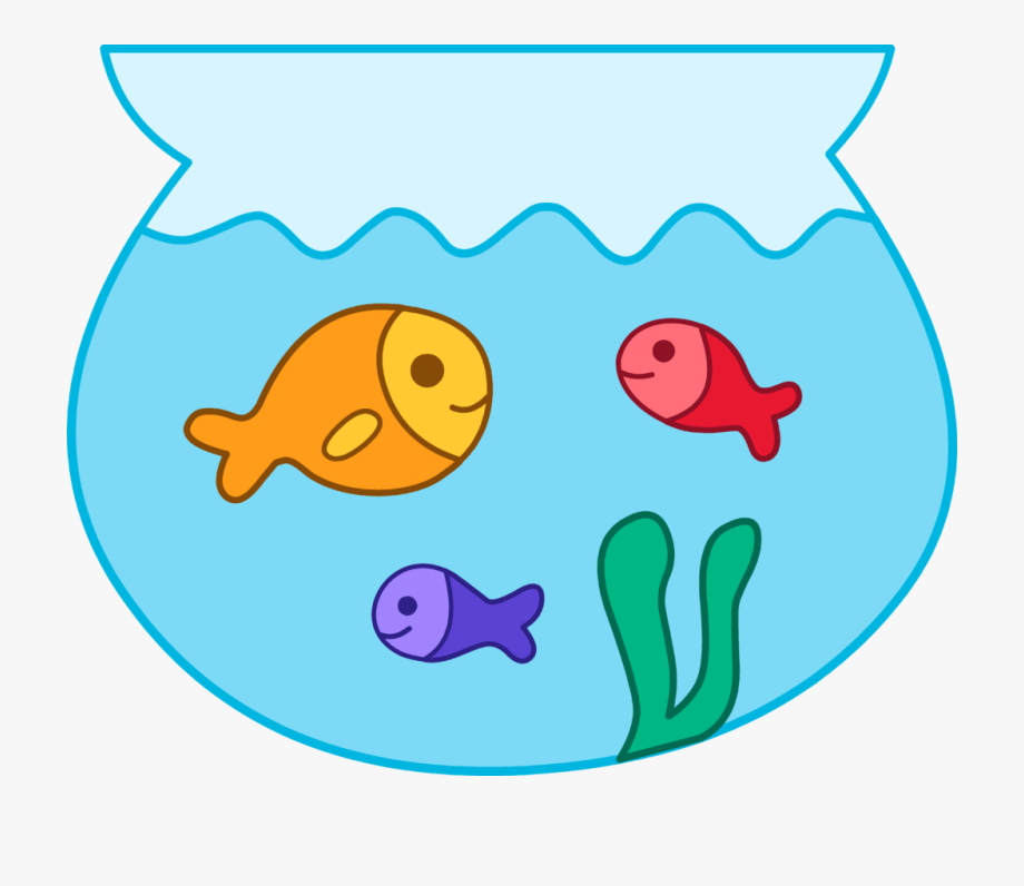Clipart Black And White Stock Cute Fish Clipart