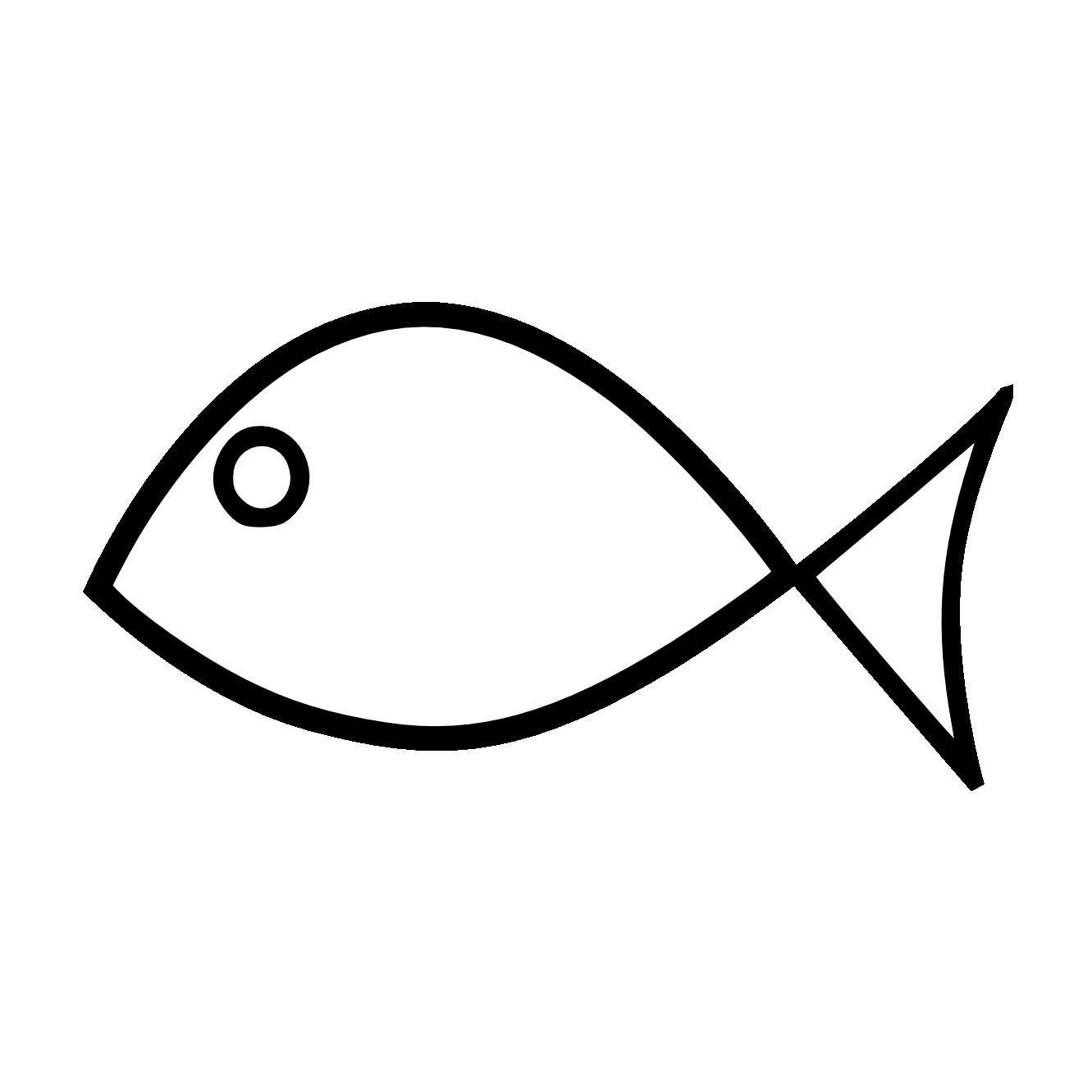 Free dead fish.