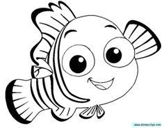 Nemo black and.